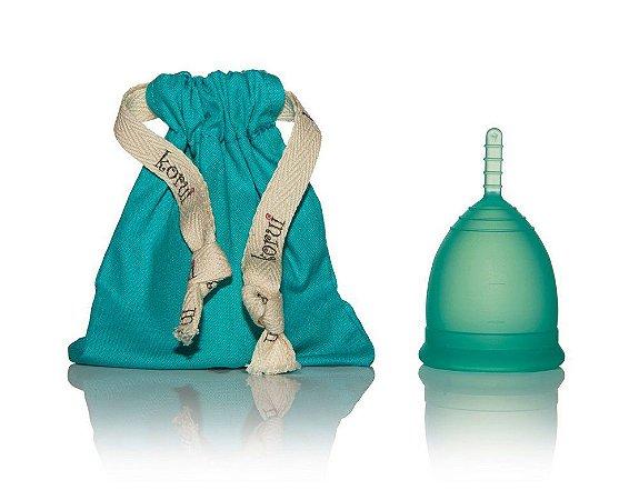 Korui Coletor Menstrual - Leve 1un