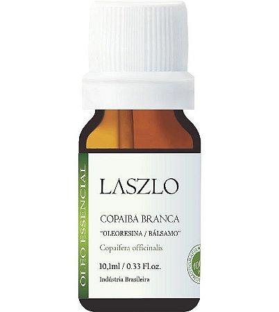 Laszlo Oleoresina de Copaíba Branca (Bálsamo)