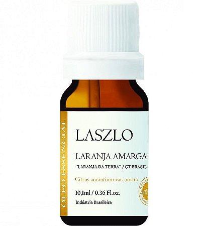 Laszlo Óleo Essencial de Laranja Amarga (Laranja da Terra) 10,1ml