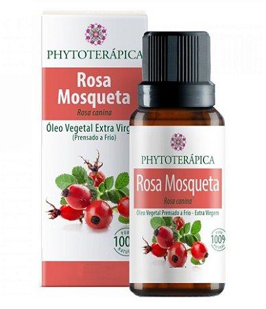 Phytoterápica Óleo de Rosa Mosqueta