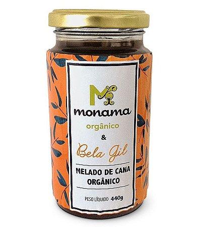 Monama & Bela Gil Melado de Cana Orgânico 440g