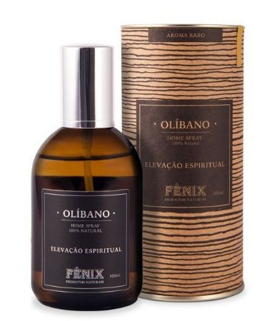 Fênix Home Spray Olíbano 100ml