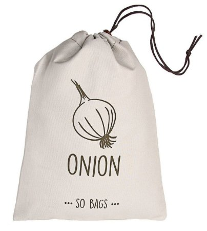 So Bags Onion - Cebolas