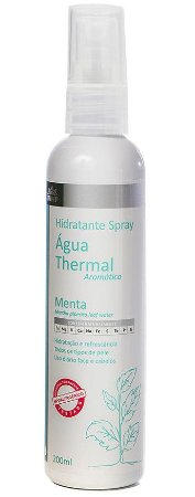 WNF Água Thermal Menta 200ml