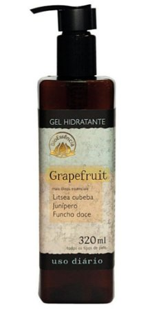 BioEssência Grapefruit Gel Sérum Hidratante 320ml
