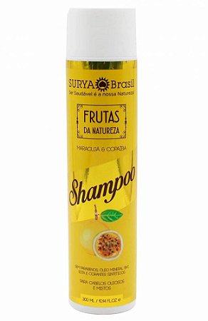 Surya Brasil Maracujá e Copaíba Shampoo 300ml