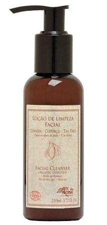 Arte dos Aromas Loção de Limpeza Facial Copaíba e Tea Tree 110ml