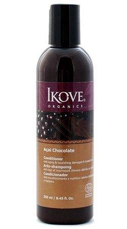 Ikove Condicionador de Açaí e Chocolate 250ml