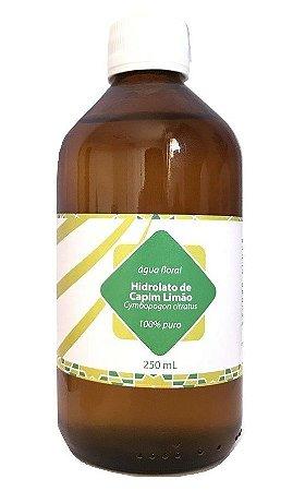 Vimontti Hidrolato de Capim Limão (Lemongrass) 250ml