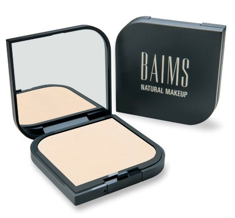 Baims BB Cream Compacto - 10 Ivory 11g