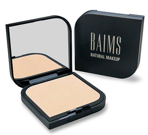 Baims BB Cream Compacto - 30 Light Beige 11g