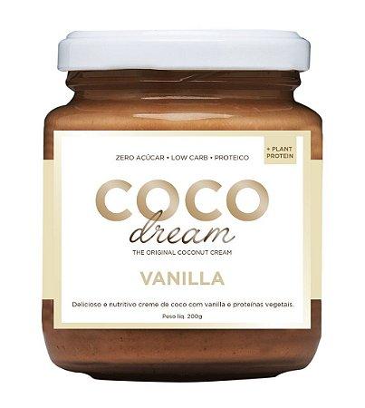 Farovitta Coco Dream Vanilla - Creme de Coco 200g