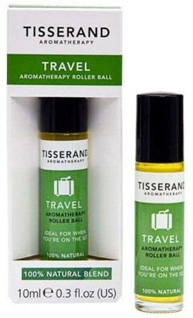 Tisserand Roll-on Travel 10ml