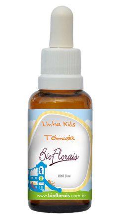 Bio Florais Kids Teimosia 37ml