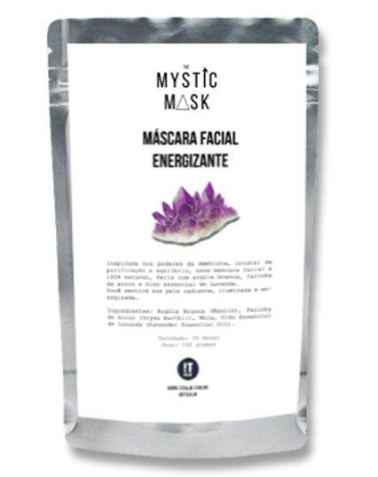 It Balm Máscara Facial Energizante 100g
