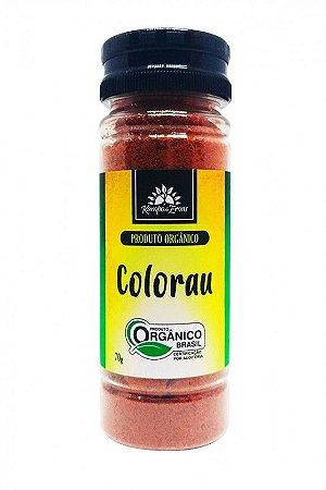 Kampo de Ervas Colorau em Pó Orgânico 70g