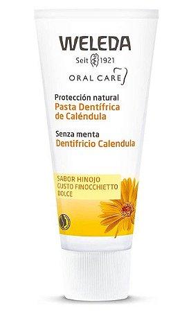 Weleda Creme Dental de Calêndula 75ml