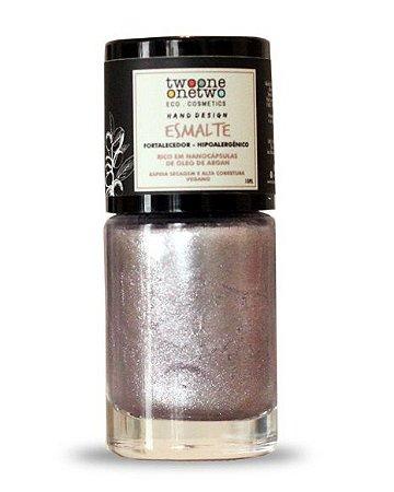 Twoone Onetwo Esmalte Hipoalergênico 612 Rose Diamond 10ml