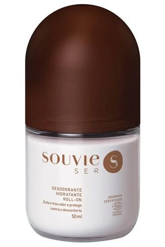 Souvie Ser+ Desodorante Hidratante Roll-on 50ml