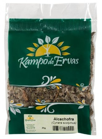 Kampo de Ervas Chá de Alcachofra Fracionado 30g