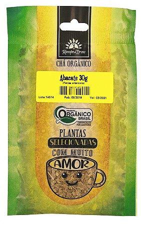 Kampo de Ervas Chá de Abacate Orgânico Fracionado 30g