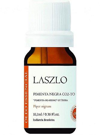 Laszlo Óleo Essencial de Pimenta Negra (CO2-TO) 5ml
