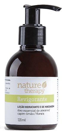 Nature Therapy Loção Hidratante Revigorante 120ml