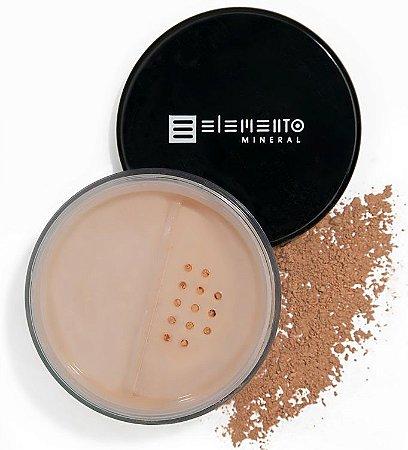 Elemento Mineral BB Powder Mineral FPS 15 - Warm (Bege Escuro) 8g