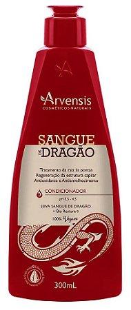 Arvensis Sangue de Dragão Condicionador 300ml