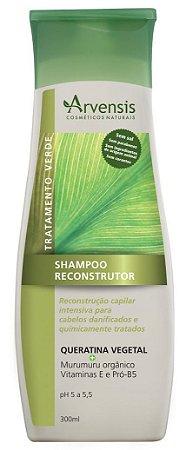 Arvensis Reconstrutor Shampoo 300ml