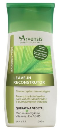 Arvensis Reconstrutor Leave-in 200ml