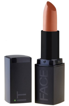 Face It Batom Matte Day After - Nude Caramelo 4g
