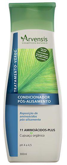 Arvensis Pós-Alisamento Condicionador 300ml