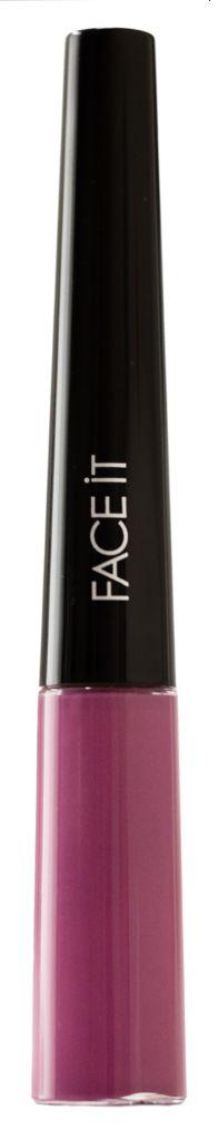 Face It Batom Líquido One Night Stand - Ultravioleta 6,5g