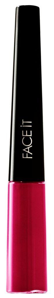Face It Batom Líquido Milf - Cereja 6,5g