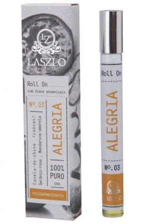 Laszlo Roll-on Alegria 10ml