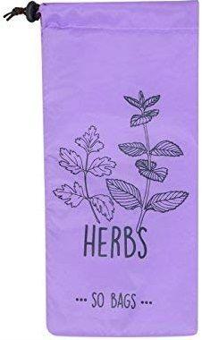 So Bags Herbs - Ervas