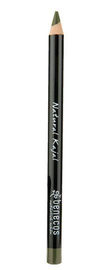 Benecos Lápis de Olho Kajal Eyeliner Olive 1,13g