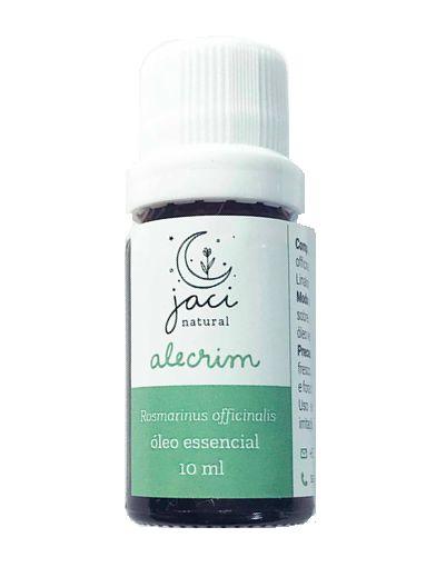 Jaci Natural Óleo Essencial de Alecrim 10ml