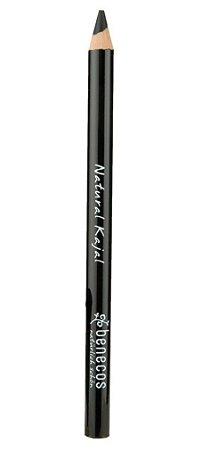 Benecos Lápis de Olho Kajal Eyeliner Black 1,13g