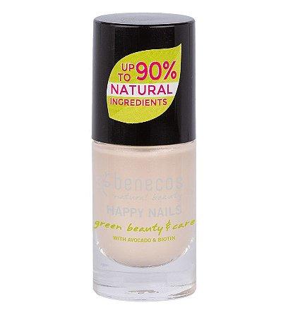 Benecos Esmalte Happy Nails Nail Polish Sharp Rosé 5ml