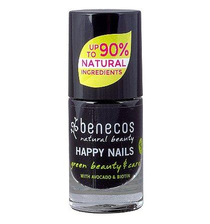 Benecos Esmalte Happy Nails Nail Polish Licorice 5ml