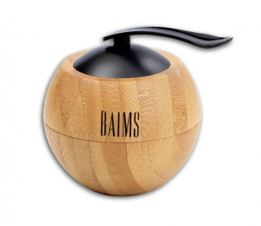 Baims Cream to Powder Foundation FPS 30 - 10 Macadamia 30ml