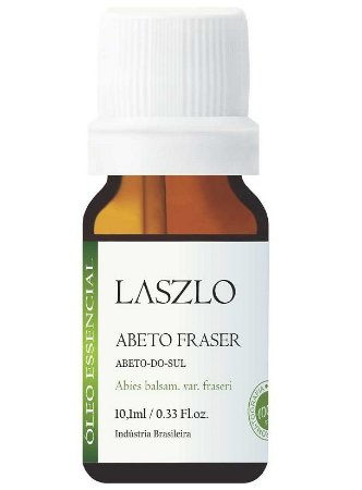 Laszlo Óleo Essencial de Abeto Fraser 10,1ml