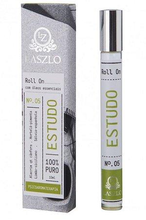 Laszlo Roll-on Estudo 10ml