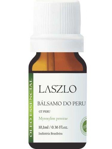 Laszlo Óleo Essencial de Bálsamo do Peru 10,1ml