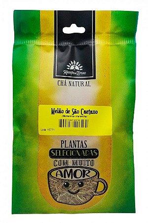 Kampo de Ervas Chá de Melão de São Caetano Fracionado 30g