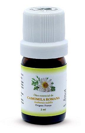 Harmonie Óleo Essencial de Camomila Romana 2ml