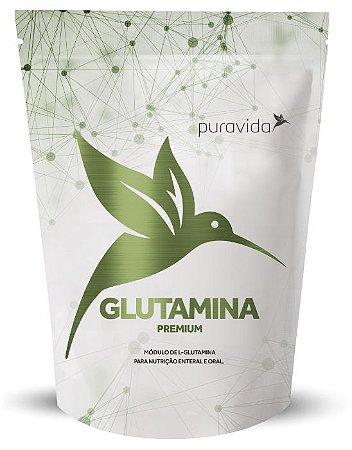 Puravida Glutamina Premium 300g