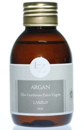 Laszlo Óleo de Argan Extra-Virgem 120ml